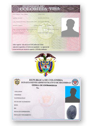 Image Result For Colombianos Necesitan Visa Para Venezuela