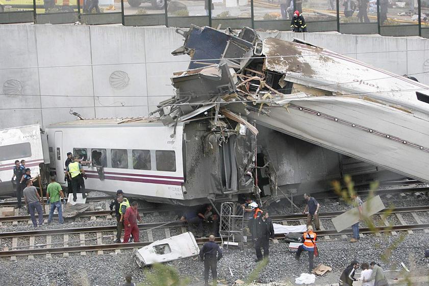 Accidente-tren-Espana