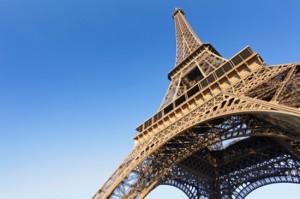 torre Eiffel strike