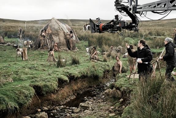 Game of Thrones en Irlanda del Norte