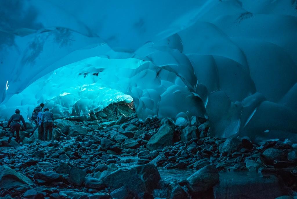 Cuevas Mendenhall