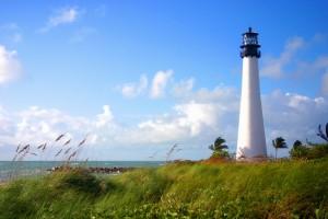 Cape FL lighthouse