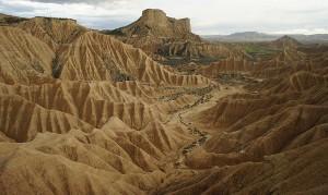Bardenas-Reales-un-paisaje-irreal