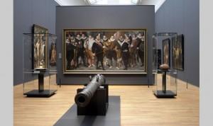 museo de amsterdan