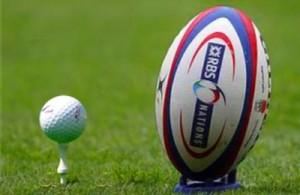 rugby y golf